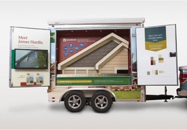 Mobile Showrooms: An Effective Marketing Tool