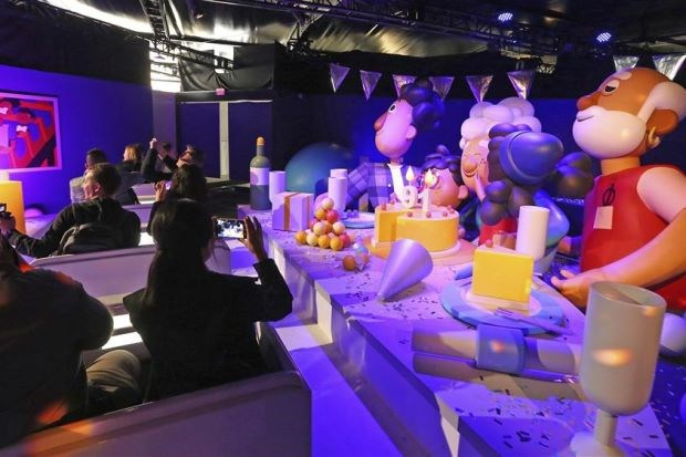 Why brands should invest more in Experiential Marketing - and how Advantage can help