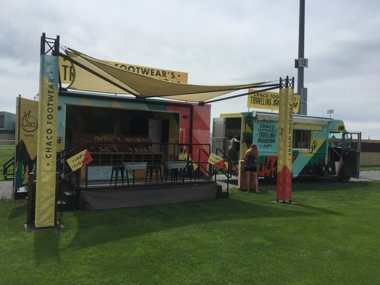 Should I lease or purchase a trailer for my experiential marketing program?