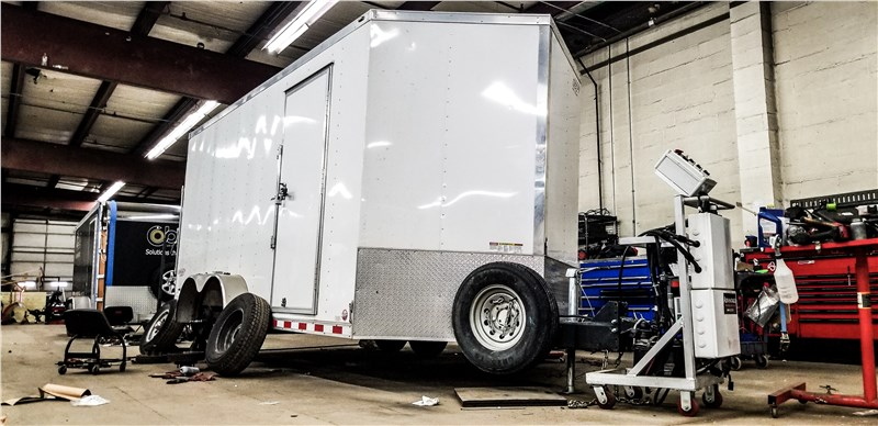 Where Can I Get My Trailer Serviced in the Chicago Area?