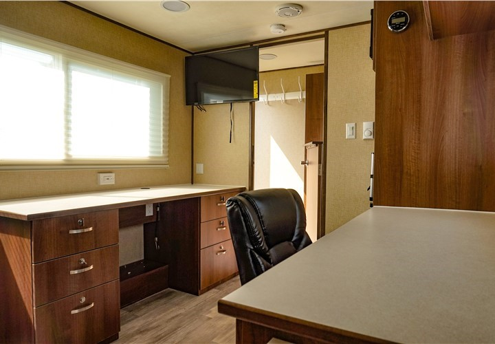Mobile Testing Trailers Could Help Local Hospitals and Health Facilities