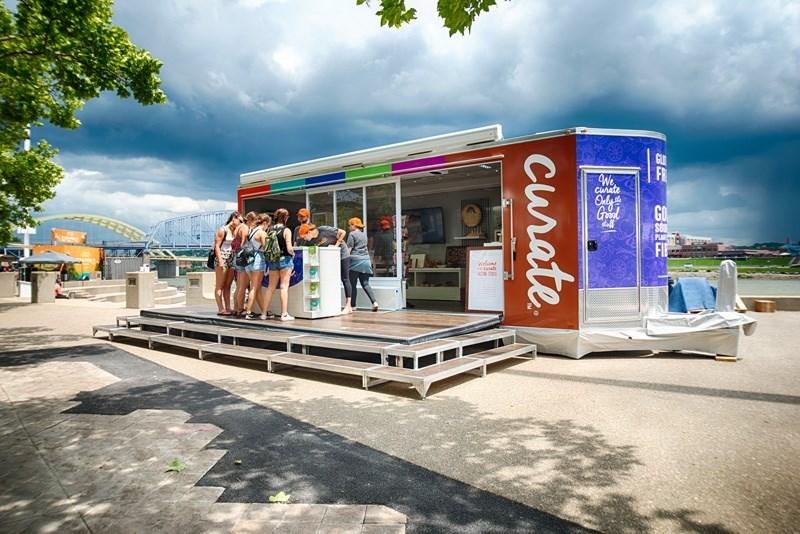 10 unique experiential marketing trailer uses for agencies and brands