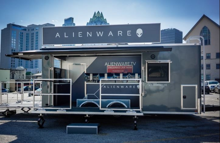8 key benefits of an experiential marketing trailer
