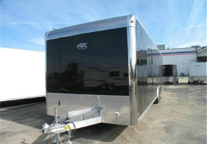 ATC 8 5 x 28' Quest With Fastlane Package | Advantage Trailer
