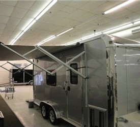 Trailer Awnings Manual And Automatic Awnings Trailer Accessories