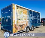 Training Trailer for PGT Innovations - Recent Example
