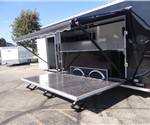 Custom 22' Mobile Coffee House