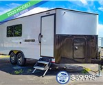 23' Office Trailer - Executive Model