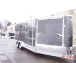 ATC Aluminum North Star Series Snowmobile Trailer