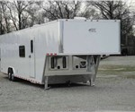 PSC Mobile Command Trailer