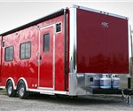 Mobile Field Office/Emergency Response Trailer
