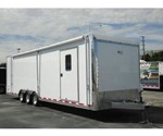 ATC Enclosed Car Trailer 2006 8.5'x30'