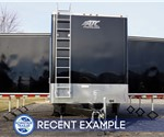 Mobile Movie Set Trailer