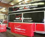 Mobile Retail Store and Marketing Trailer