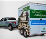 Mobile Residential Siding Mobile Showroom