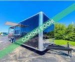 26' BBQ Trailer - Coming Soon!