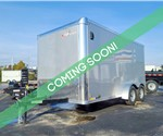 7'x14' Cross Cargo Trailer - COMING SOON!