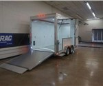 7' x 16' Mobile Marketing / Product Showroom