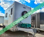 7'x12' ATC Fiber Optic Trailer with 4K Generator - COMING SOON!