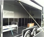 Custom 22' Mobile Store for Trade Shows and Special Events