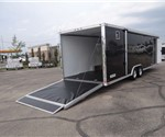USED 2010 ATC 8.5 x 28' Quest With Fastlane Package