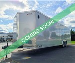 28' Cross Car Hauler - COMING SOON!