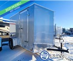6'x10' Discovery Cargo Trailer with Rear Ramp Door