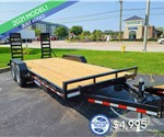 18' Sure-Trac Implement Hauler