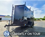5'x8' Discovery Adventure Trailer