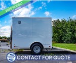 ATC 5'x8' Enclosed Cargo Trailer
