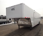 38' High School Performance Team Equipment Hauler