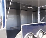 2016 8.5' x 16' Mobile Marketing Solution and Product Display Trailer