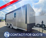 18' Mobile Retail Trailer - USED