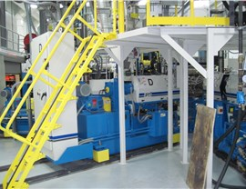 Sheet Extrusion Machinery