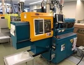 Injection Molding Machinery