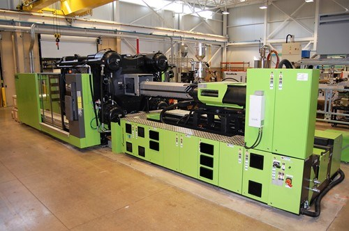 Auction of Extremely Late Model & Precision Molding and Tooling Equipment