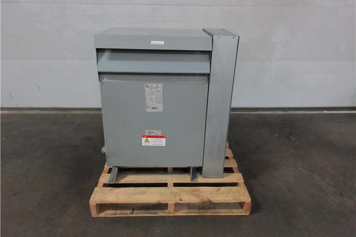 Hammond Power Solutions Transformer 75 KVA