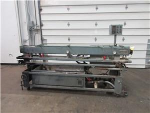 Conair tank used