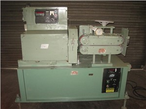 "2"" RDN Belt Puller/ Cutter Model EMC2DC 218-3, 1988"