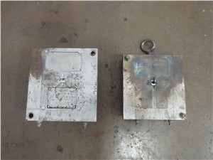 MPM Injection Mold