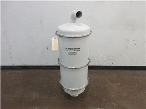 """3"""" Coperion Ktron In-Line Filter"""