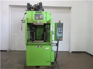 elast rubber machine