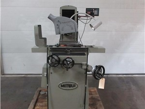 Mitsui Surface Grinder Model MSH200MH