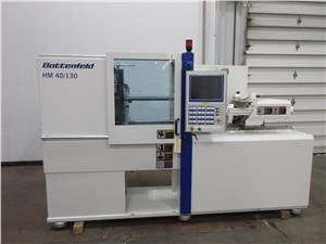 used battenfeld injection molding machine (1).JPG