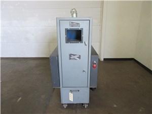 "6"" x 8"" Polymer Systems Granulator Model 68SPL, 5 Hp"