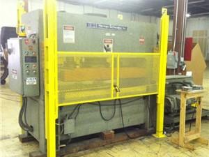 """40"""" x 60"""" Schwabe Press, Model SR150,150 Ton"""