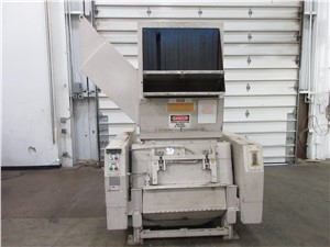 100hp granulator_for sale