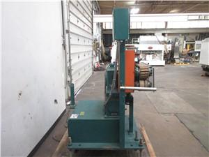 rdn belt puller used