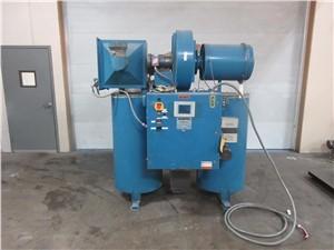 500 CFM Novatec Dryer, Model MPC-500