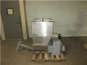 used acrison feeder (1).JPG